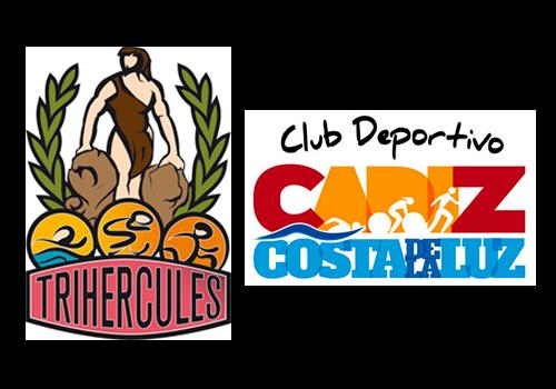 CD Cádiz costa de la Luz y Trihercules